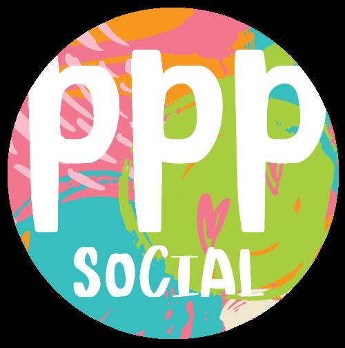 Pink Pom Pom Social