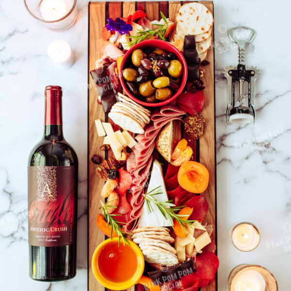 Charchuterie