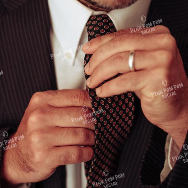 Men's Business